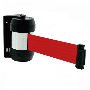 4m Wall mounted barrier - special offer